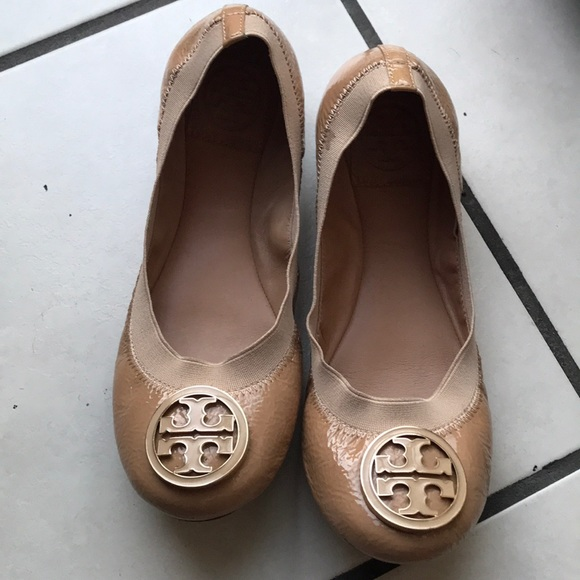 ae74f1200e4 Tory Burch Shoes - Tory Burch Caroline flats 6
